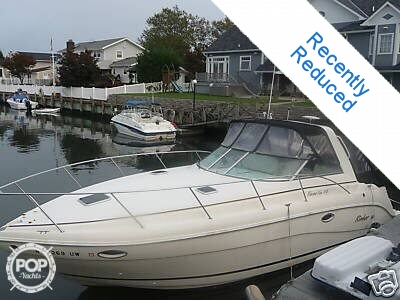 Used Rinker 31 Boats For Sale by owner | 2001 Rinker 310 Fiesta Vee
