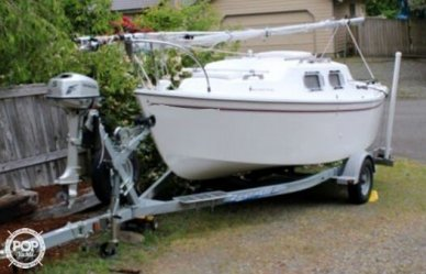 WWP 19, 18', for sale - $18,000