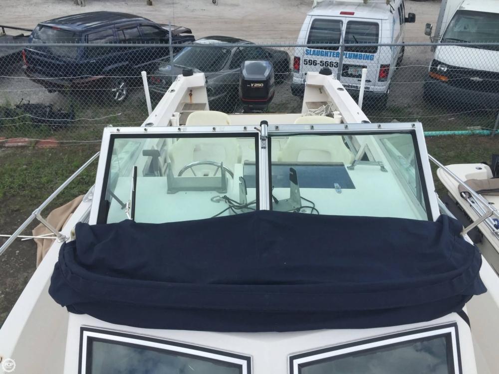1985 Grady-White 240 Offshore - Photo #12