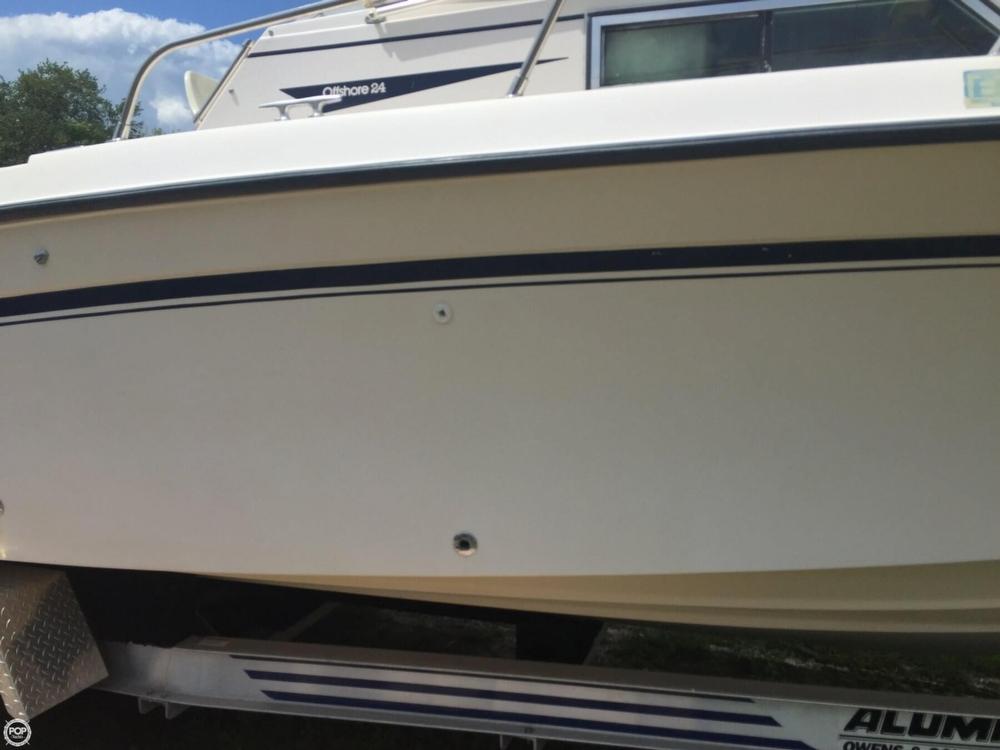 1985 Grady-White 240 Offshore - Photo #21