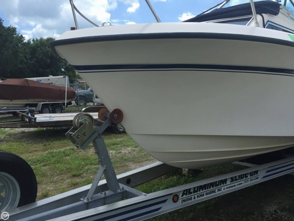 1985 Grady-White 240 Offshore - Photo #25