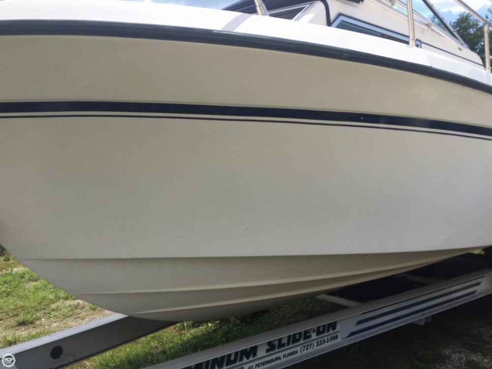 1985 Grady-White 240 Offshore - Photo #26