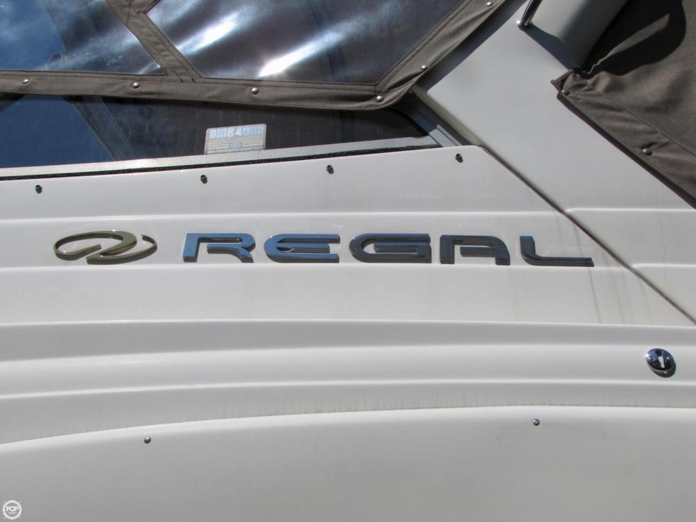 2003 Regal 2860 Commodore - Photo #21