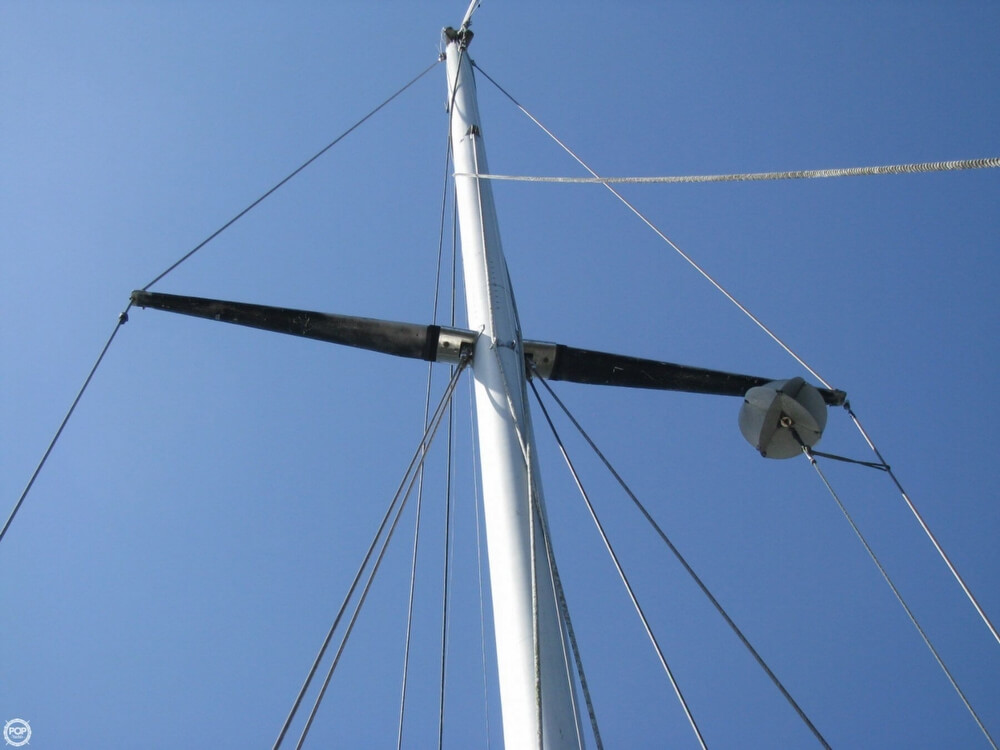 1975 Reliance boat for sale, model of the boat is 44 Ketch & Image # 20 of 40