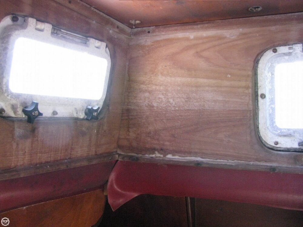 1975 Reliance boat for sale, model of the boat is 44 Ketch & Image # 29 of 40
