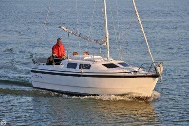 MacGregor 26, 25', for sale - $16,600