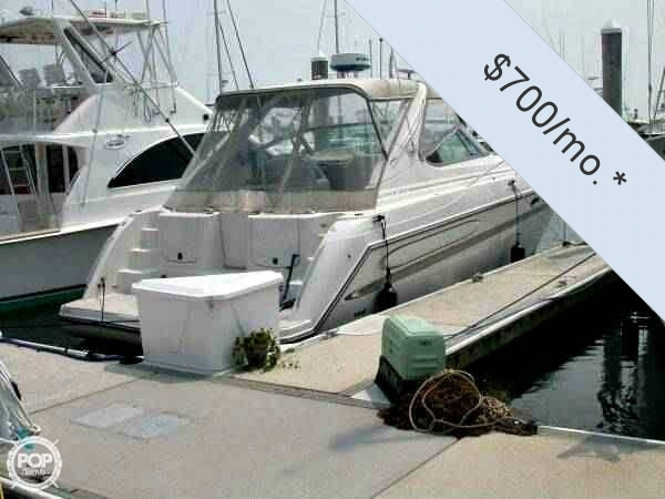 Used Maxum Boats For Sale by owner | 1999 Maxum 41