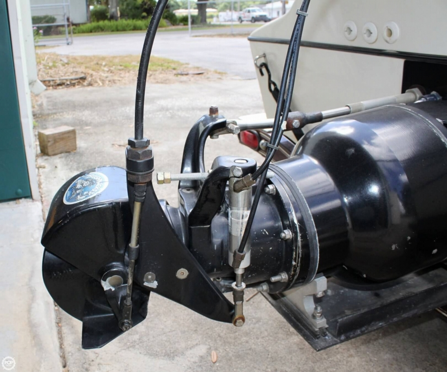 Hydraulic Trim