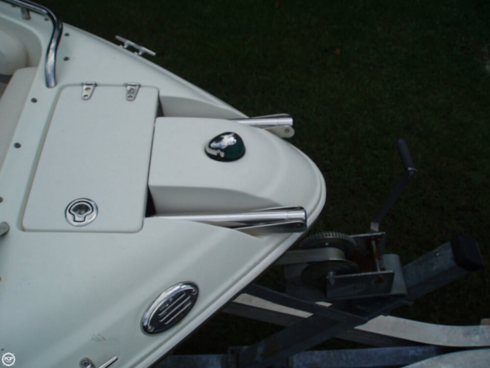2007 Chaparral 204 SSI - Photo #33
