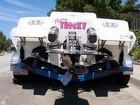 1996 Wells Enterprises SR 21 V-Trap - #4