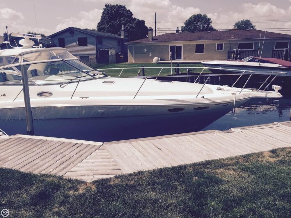 1997 Sea Ray 370 EC - Photo #5