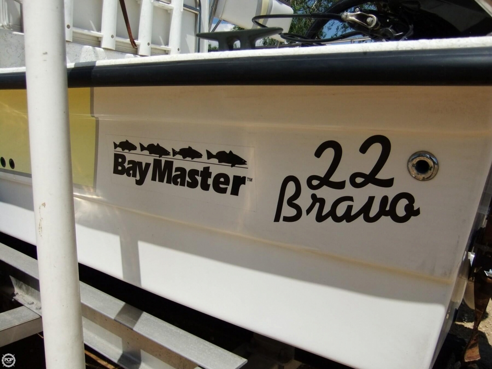2008 Baymaster 22 Bravo - Photo #20