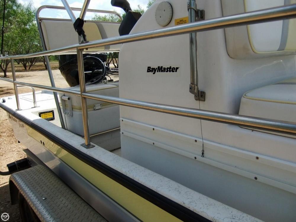 2008 Baymaster 22 Bravo - Photo #40