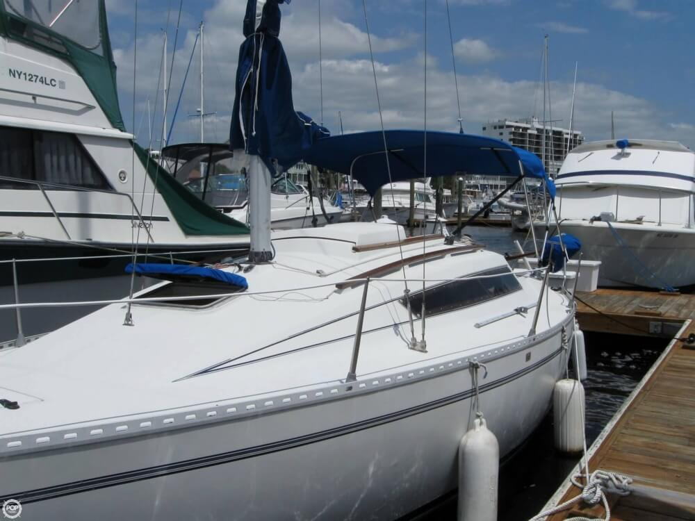 1986 Beneteau 26 First - Photo #25