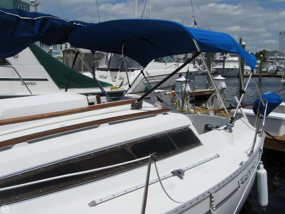 1986 Beneteau 26 First - Photo #27