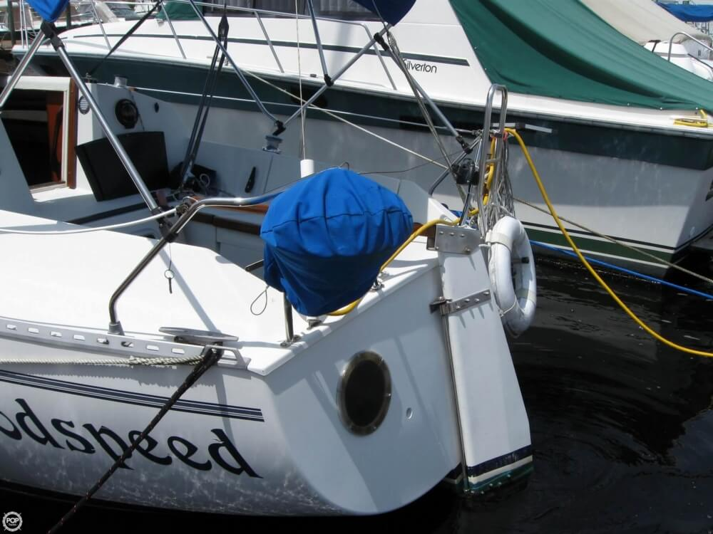 1986 Beneteau 26 First - Photo #28