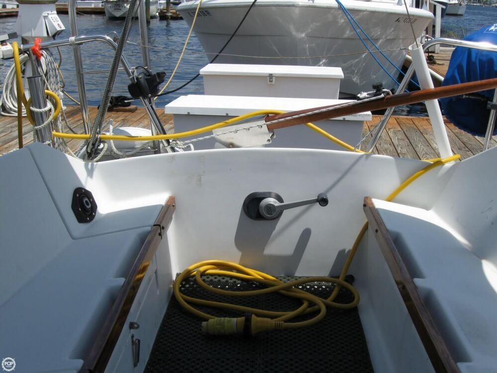 1986 Beneteau 26 First - Photo #32