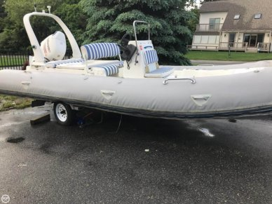 Zodiac Medline II, 20', for sale - $15,000
