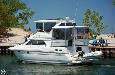 Cruisers Aft Cabin 3650, 38', for sale - $91,700