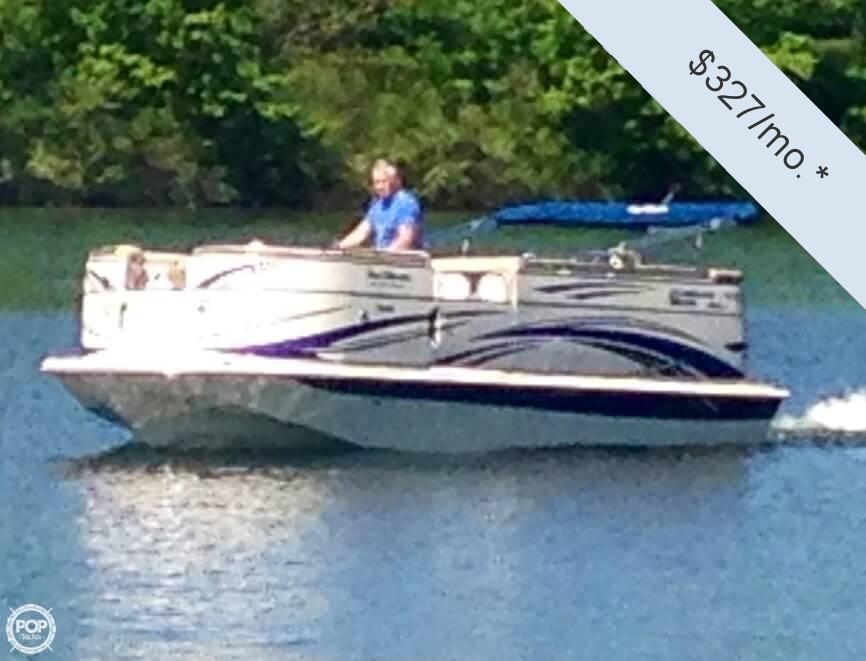 2013 Carolina Skiff 20 DS Fun Chaser - Photo #3