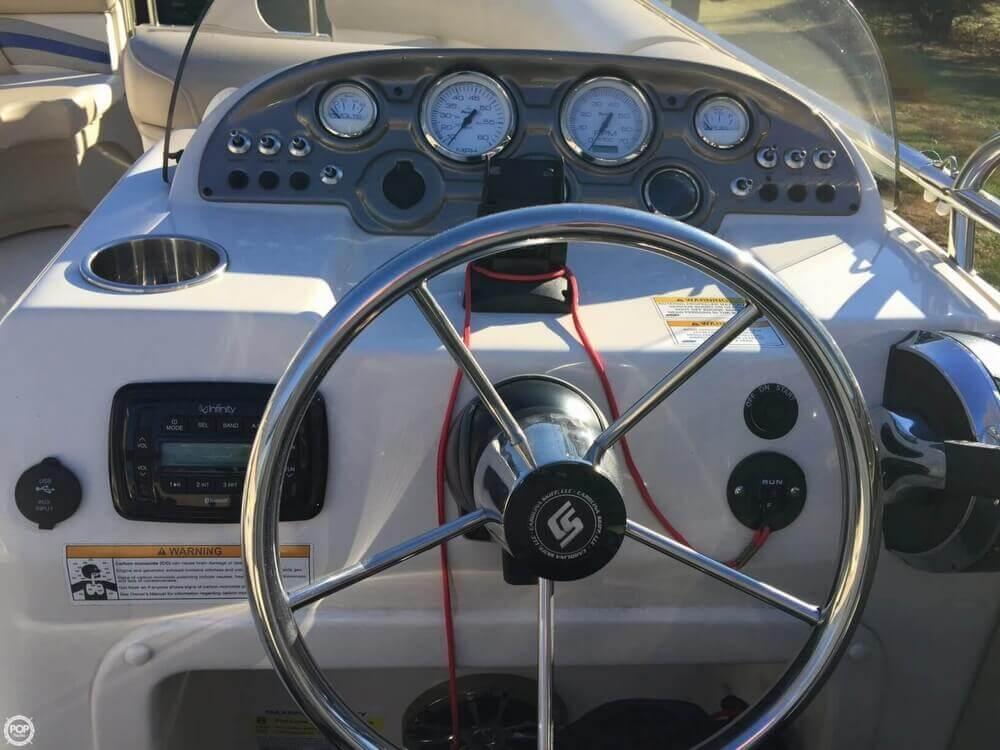 2013 Carolina Skiff 20 DS Fun Chaser - Photo #16