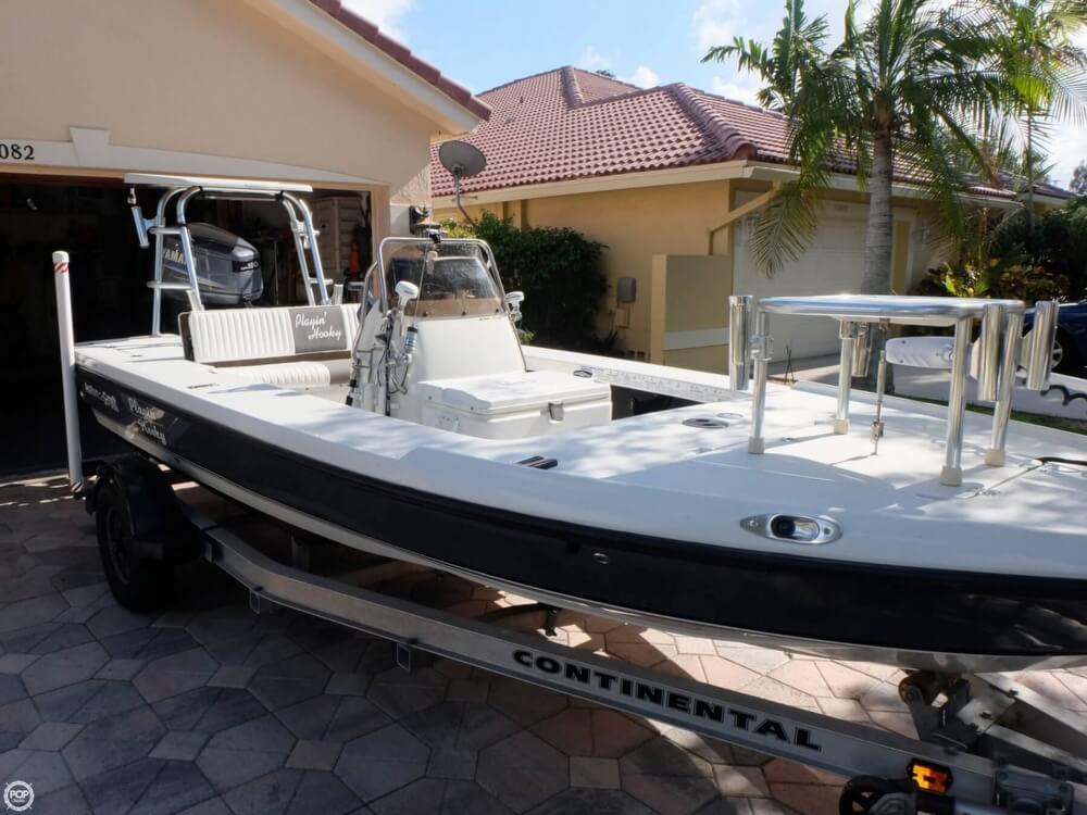 Perfect Flats Boat