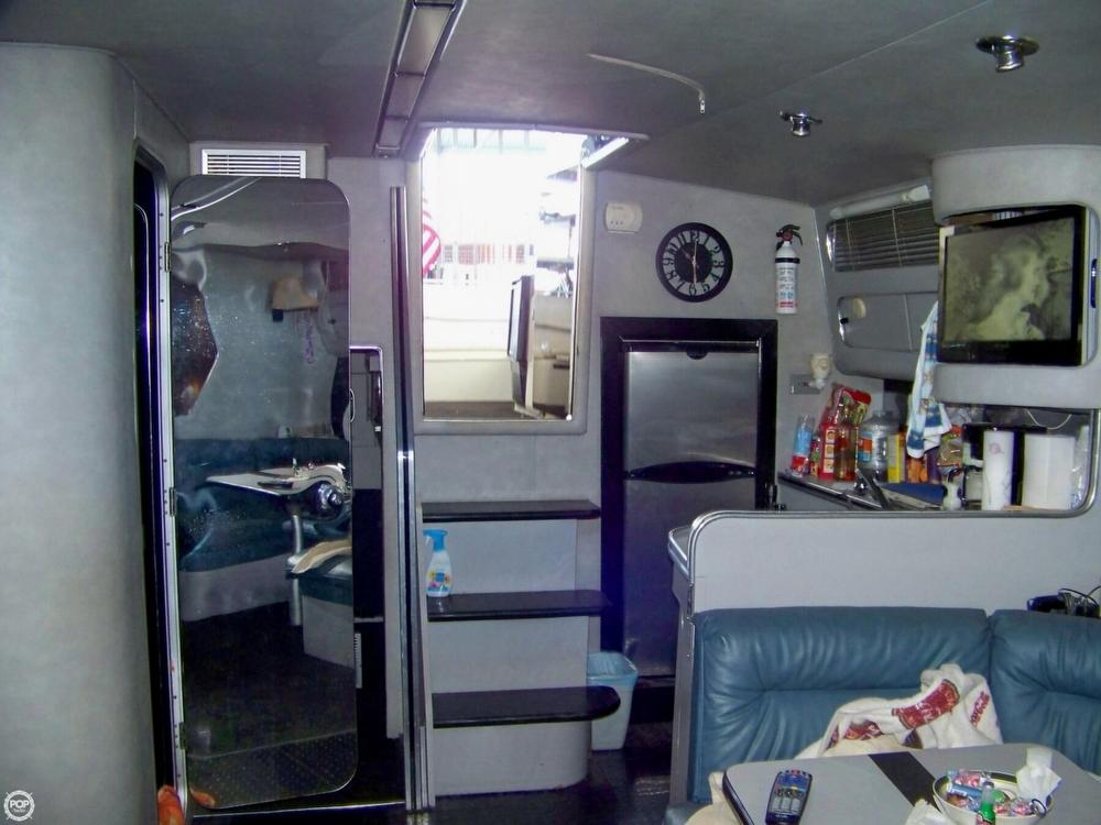 1987 Chris-Craft 412 Aerosport Cruiser - Photo #4