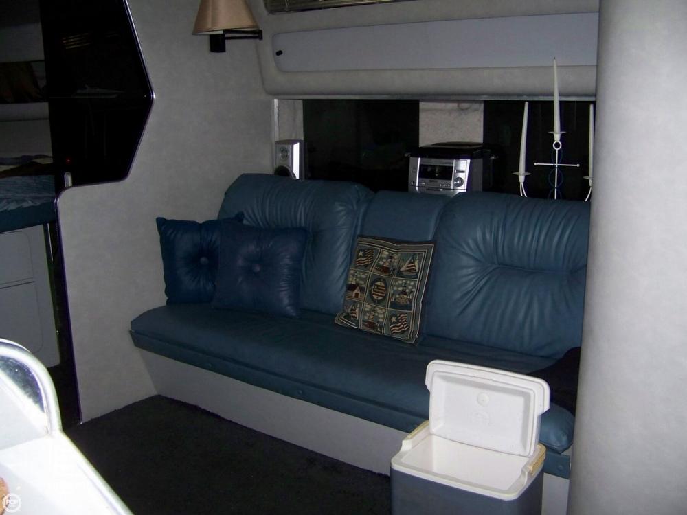 1987 Chris-Craft 412 Aerosport Cruiser - Photo #35