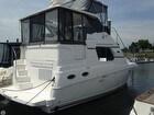 1999 Silverton 322 Motor Yacht - #1