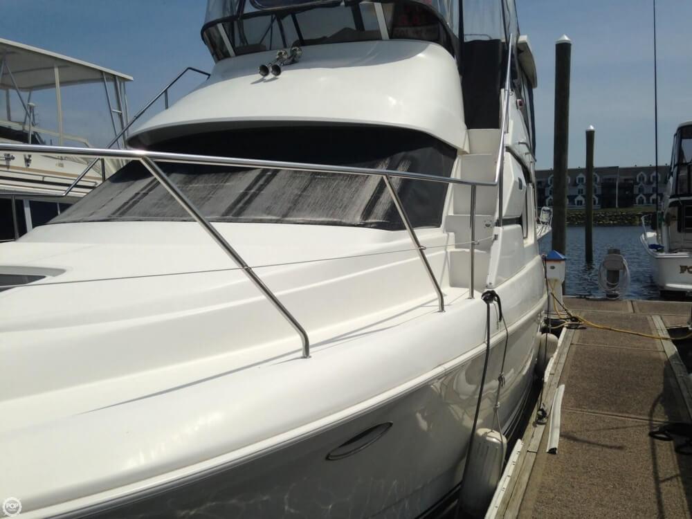 1999 Silverton 322 Motor Yacht - Photo #6