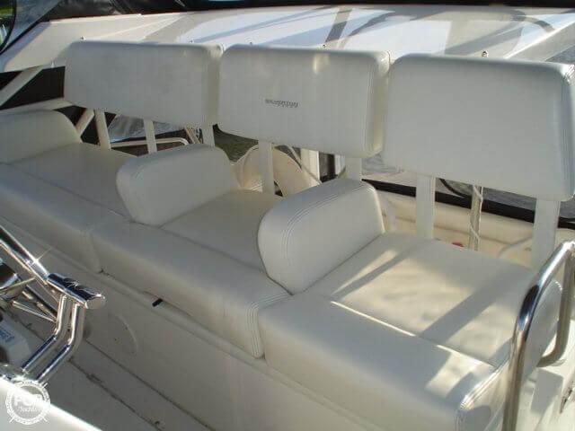 1999 Silverton 322 Motor Yacht - Photo #8