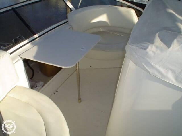 1999 Silverton 322 Motor Yacht - Photo #9