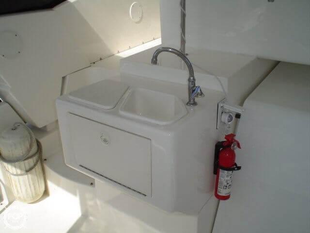 1999 Silverton 322 Motor Yacht - Photo #11