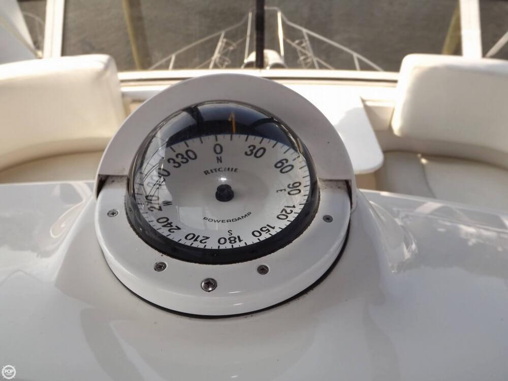 1999 Silverton 322 Motor Yacht - Photo #21