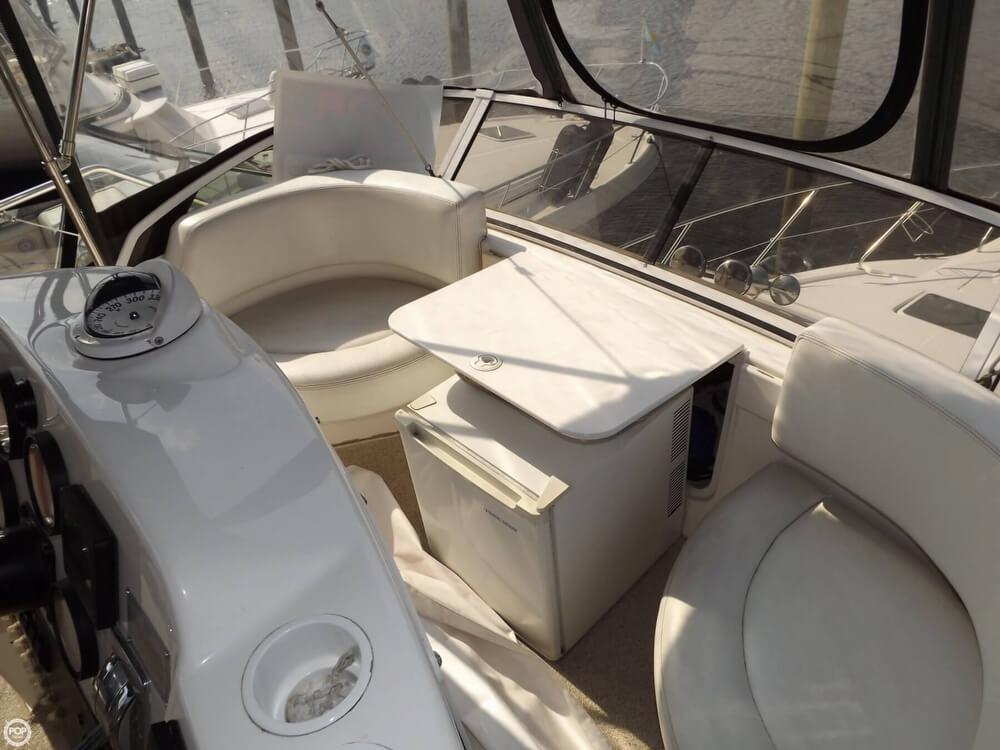 1999 Silverton 322 Motor Yacht - Photo #23