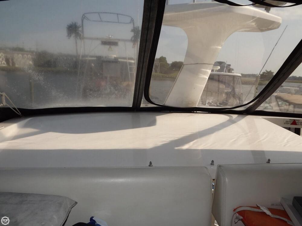 1999 Silverton 322 Motor Yacht - Photo #26