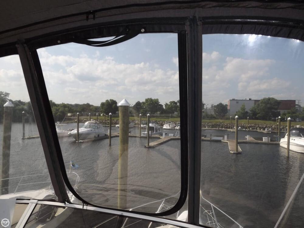 1999 Silverton 322 Motor Yacht - Photo #28