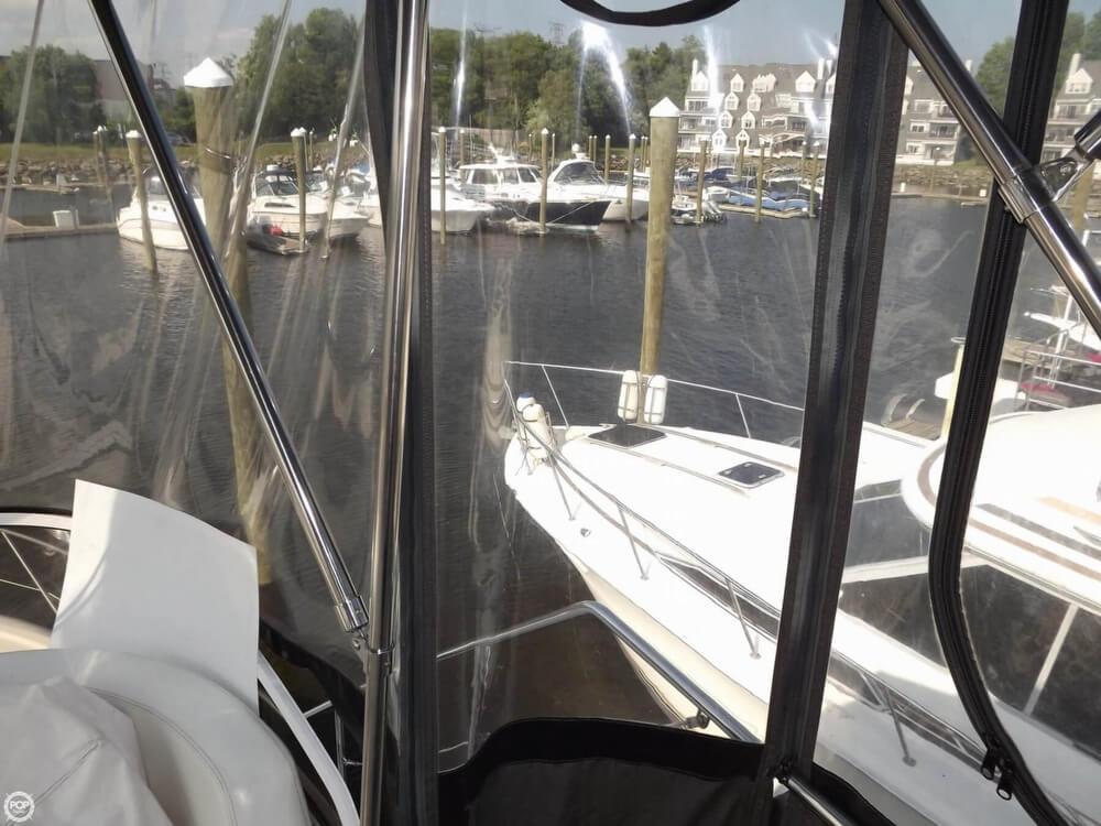 1999 Silverton 322 Motor Yacht - Photo #29