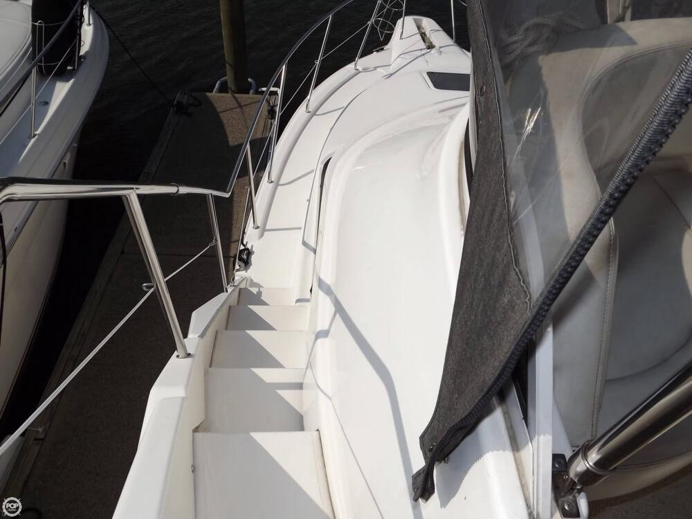 1999 Silverton 322 Motor Yacht - Photo #30