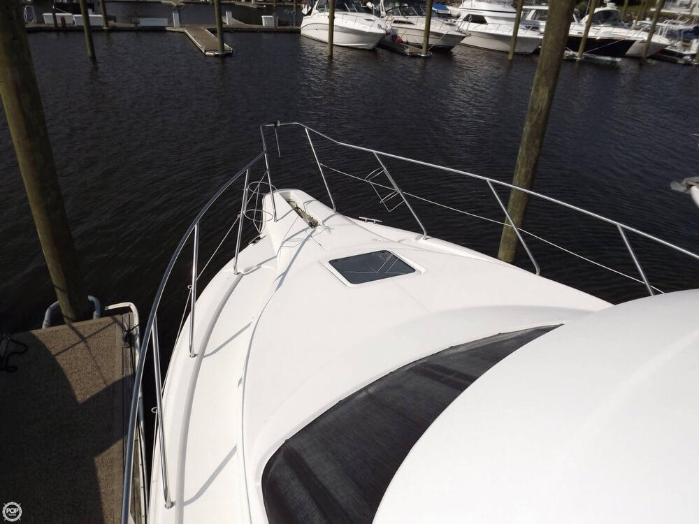 1999 Silverton 322 Motor Yacht - Photo #32