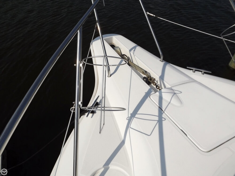 1999 Silverton 322 Motor Yacht - Photo #36