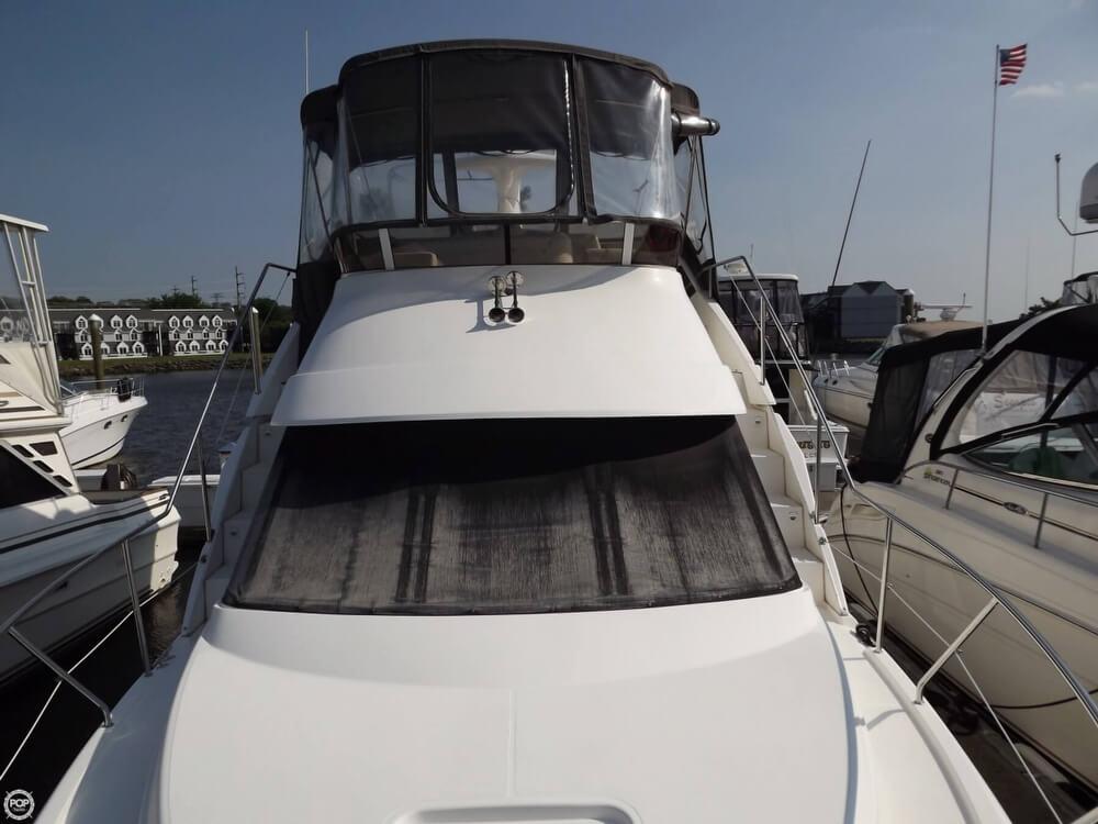 1999 Silverton 322 Motor Yacht - Photo #38