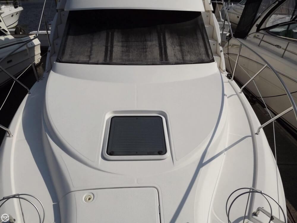 1999 Silverton 322 Motor Yacht - Photo #39