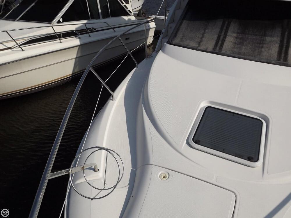 1999 Silverton 322 Motor Yacht - Photo #40