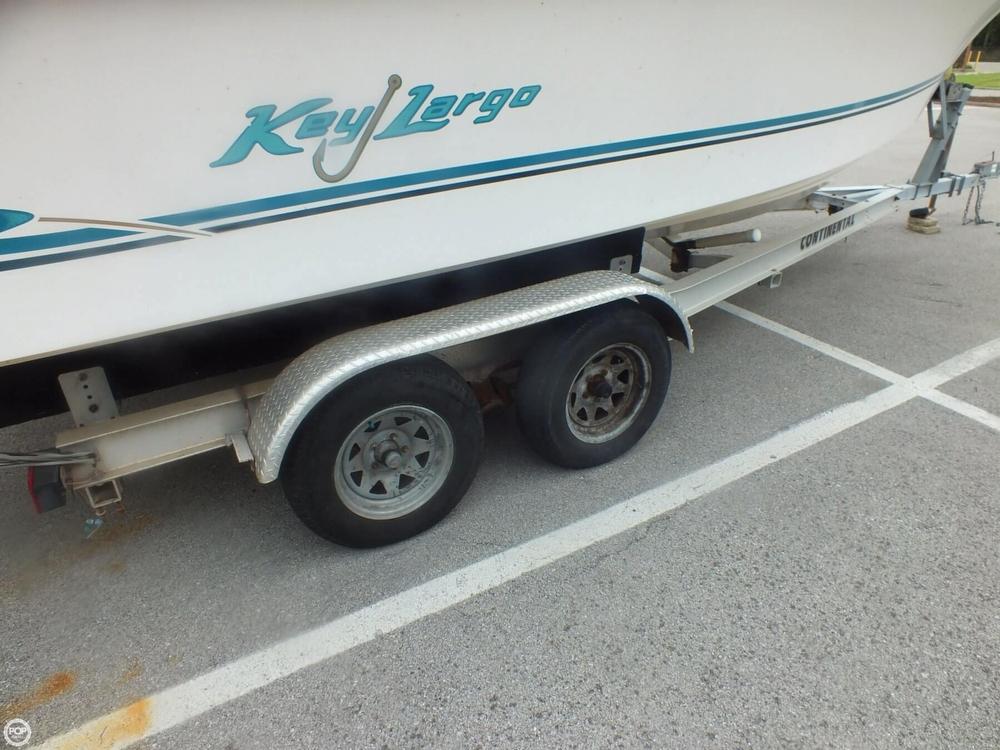 2002 Key Largo 236WI - Photo #16
