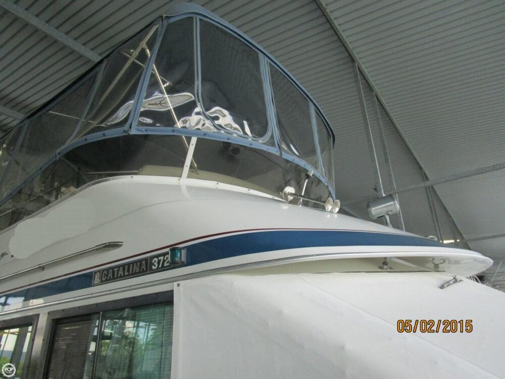 1988 Chris-Craft 372 Catalina DC - Photo #36