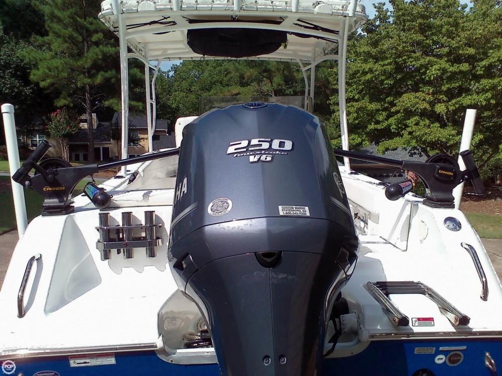 2013 Sea Hunt 24 Edge - Photo #25