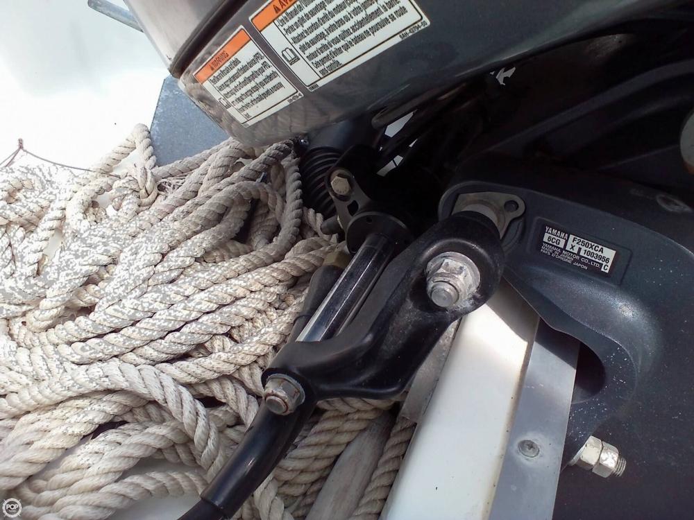 2013 Sea Hunt 24 Edge - Photo #35