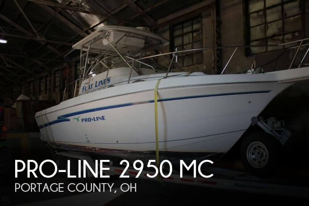 1999 Pro-Line 2950 MC - Photo #1