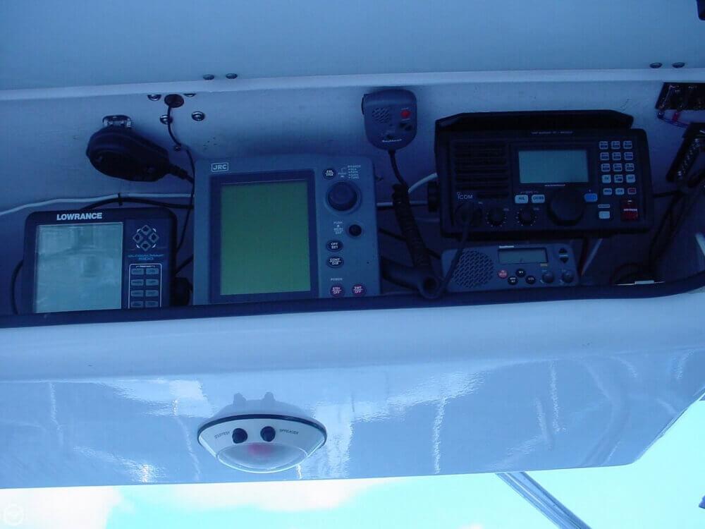 1999 Pro-Line 2950 MC - Photo #14